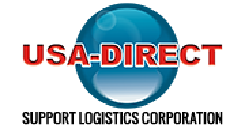 USA-Direct Home Page